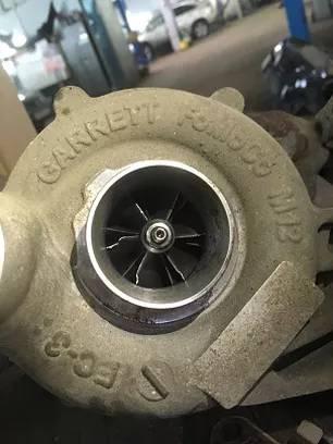 Как сделать свист на турбине 268
